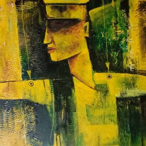 contemporary-painting, abstract-painting, king-painting