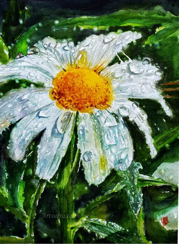 Morning-Droplets-Painting