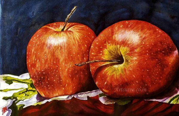 Apple-Painting-1